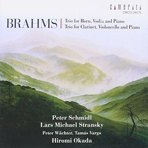 Trio for Horn Violin & Piano