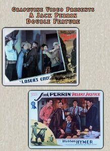 Loser's End (1935) /  Desert Justice (1936)