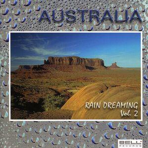 Australia Rain Dreaming [Import]
