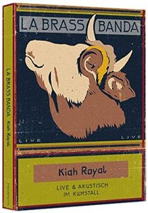 Kiah Royal [Import]