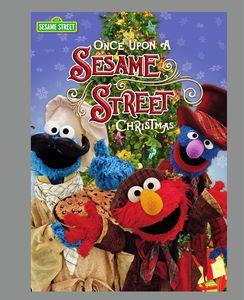 Sesame Street: Once Upon a Sesame Street Christmas