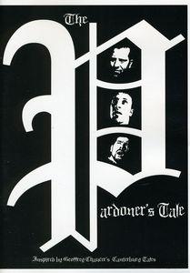 The Pardoner's Tale