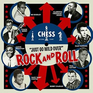 Just Go Wild Over Rock & Roll /  Various [Import]