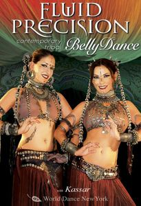 Fluid Precision: Contemporary Tribal Bellydance