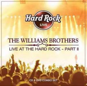 Live at the Hard Rock 2