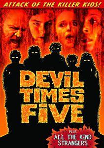 Grindhouse: Devil Times 5 /  All Kind