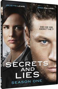 Secrets And Lies: Season One , KaDee Strickland