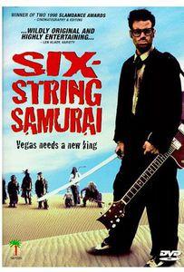 Six String Samurai