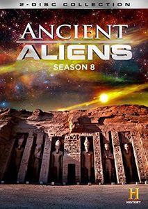 Ancient Aliens: Season 8