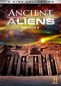 Ancient Aliens: Season 8