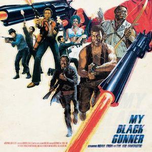 My Black Gunner