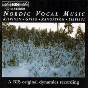 Nordic Vocal Music