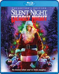 Silent Night, Deadly Night (Collector's Edition)