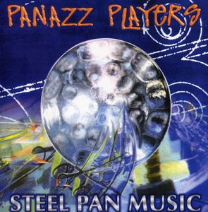 Steel Pan Music