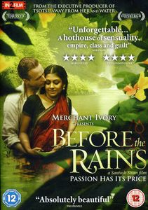 Before the Rains [Import]