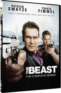 The Beast: The Complete Series
