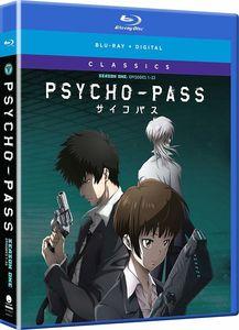 Psycho-Pass: Season One - Classic