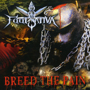 Breed the Pain [Import]