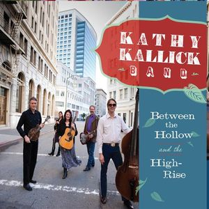 Between the Hollow & the High-Rise