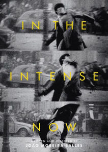 In The Intense Now