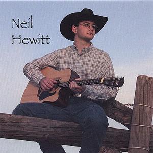 Neil Hewitt