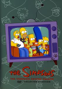 The Simpsons: The Complete Second Season