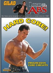 Gilad: Lord of the Abs - Hard Core