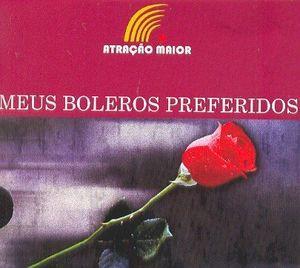 Meus Boleros Preferidos /  Various [Import]