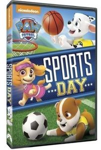 Paw Patrol: Sports Day