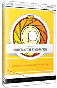 Beam on: Careers at the Synchrontron