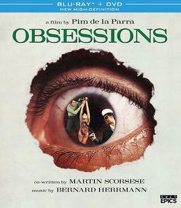 Obsessions (Bezeten, Het Gat In De Muur)