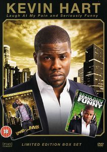 Stand Up Box Set [Import]