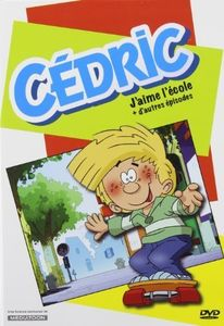 Cedric: Volume 1 [Import]