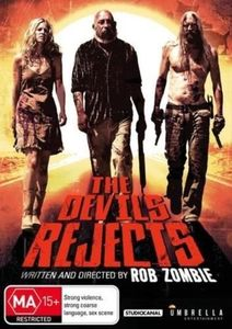 The Devil's Rejects [Import]