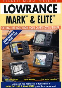 LOWRANCE MARK(TM) & ELITE(TM) SERIES