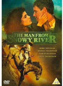 Man from Snowy River [Import]