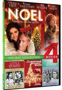 Noel /  Xmas Without Snow /  Meg's Story /  Jo'S Story