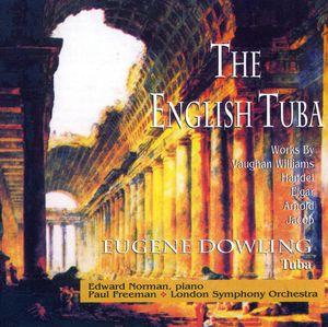 English Tuba