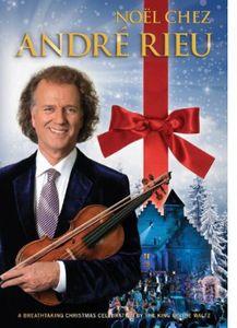 Noel Avec Andre Rieu [Import]