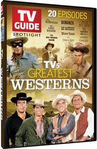 TV Guide Spotlight: Westerns