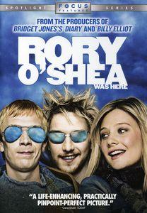 Rory O'Shea Was Here