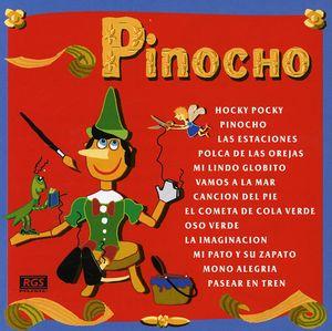 Pinocho [Import]