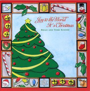 Joy to the World It's Christmas