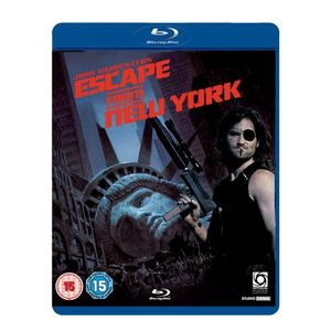 Escape From New York [Import]
