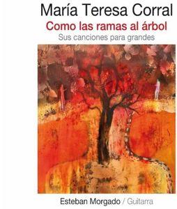 Como Las Ramas Al Arbol [Import]