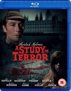 Study in Terror (1965) [Import]