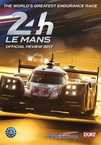 Le Mans 2017 Review