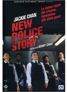 New Police Story [Import]