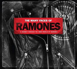 Many Faces of Ramones /  Various [Import] , Various Artists