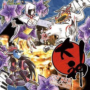 Ookami Henkyoku Shuu 2.Jazz (Original Soundtrack) [Import]